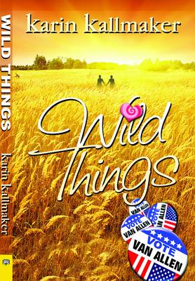 Wild Things - Kallmaker, Karin