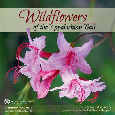 Wildflowers of the Appalachian Trail - Adkins, Leonard M