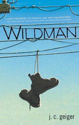 Wildman - Geiger, J C