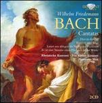 Wilhelm Friedemann Bach: Cantatas