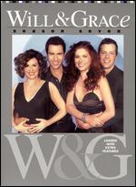 Will & Grace: Season Seven [4 Discs]