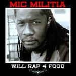 Will Rap 4 Food