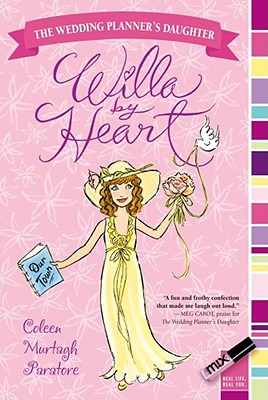 Willa by Heart - Paratore, Coleen Murtagh