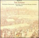 William Boyce: Trio Sonatas