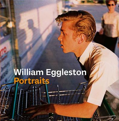 William Eggleston Portraits - Prodger, Phillip