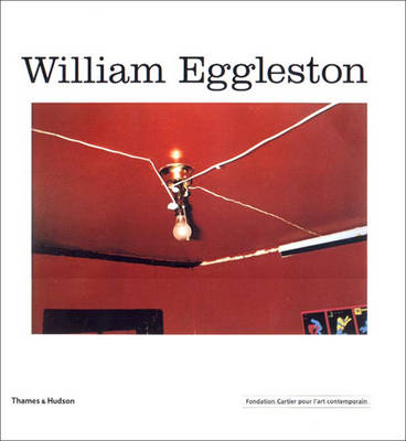 William Eggleston - Chandes, Herve, and Eggleston, William
