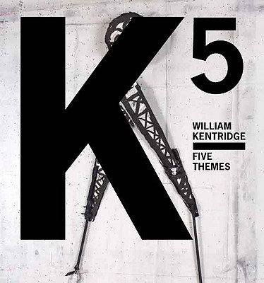William Kentridge: Five Themes - Kentridge, William