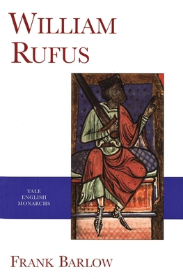 William Rufus - Barlow, Frank