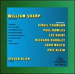 William Sharp