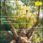 Williams: Treesong