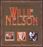Willie Nelson [Madacy 3 Disc]