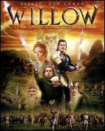 Willow [2 Discs] [Blu-ray/DVD] - Ron Howard