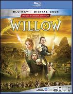 Willow [30th Anniversary] [Includes Digital Copy] [Blu-ray]