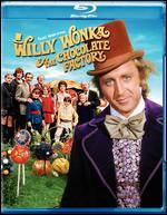 Willy Wonka & the Chocolate Factory [Blu-ray] - Mel Stuart