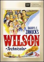 Wilson - Henry King