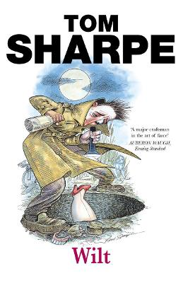 Wilt - Sharpe, Tom