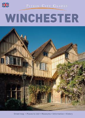 Winchester City Guide - Brett, Vivien