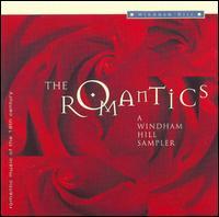 Windham Hill: Romantics - Romantic Music of the 19th Century - Various Artists