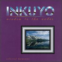 Window to the Andes - Inkuyo