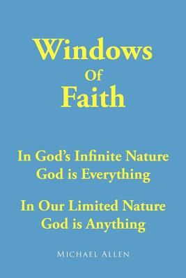 Windows of Faith - Allen, Michael