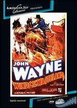 Winds of the Wasteland - Mack Wright