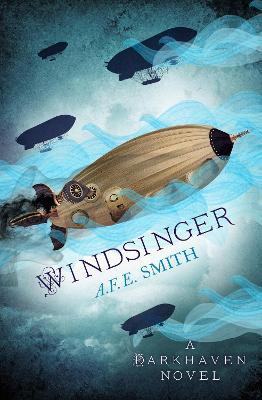 Windsinger - Smith, A. F. E.