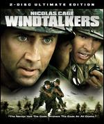 Windtalkers [2-Disc Ultimate Edition] [Blu-ray] - John Woo