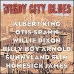 Windy City Blues [Stax] - Various Artists