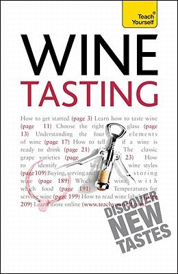 Wine Tasting - Blanning, Beverley