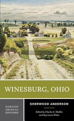 Winesburg, Ohio: A Book of Grotesques