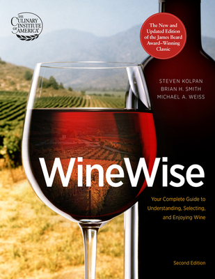WineWise - Kolpan, Steven, and Weiss, Michael A, and Smith, Brian H