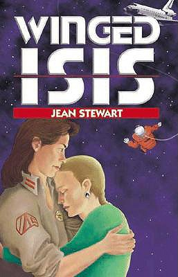 Winged Isis - Stewart, Jean