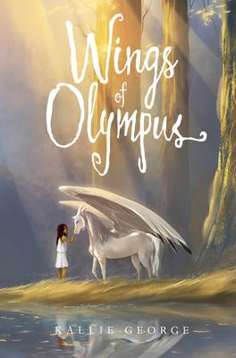 Wings of Olympus - George, Kallie
