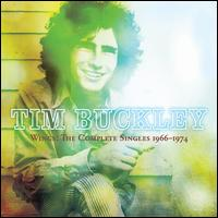 Wings: The Complete Singles 1966-1974 - Tim Buckley