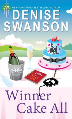 Winner Cake All - Swanson, Denise