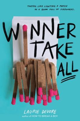 Winner Take All - DeVore, Laurie