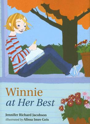 Winnie at Her Best - Jacobson, Jennifer Richard