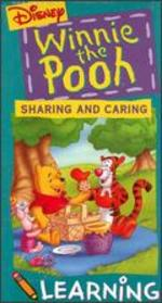 Winnie the Pooh: Pooh Learning - Sharing & Caring