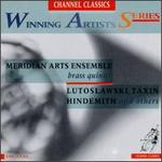 Winning Artists Series: Meridian Arts Ensemble