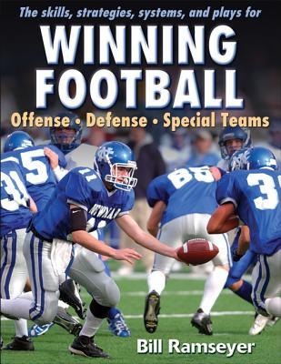 Winning Football - Ramseyer, Bill