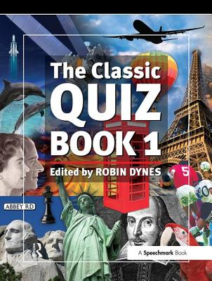 Winslow Quiz Book: Book 1: A Speechmark Social Activity Manual for Groups - Dynes, Robin