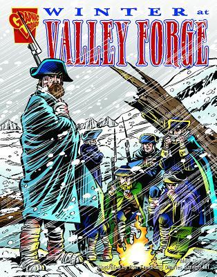 Winter at Valley Forge - Doeden, Matt
