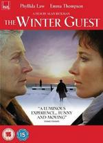 Winter Guest - Alan Rickman
