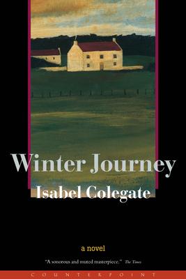 Winter Journey - Colegate, Isabel