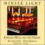 Winter Light (Baroque Music for the Fireside)