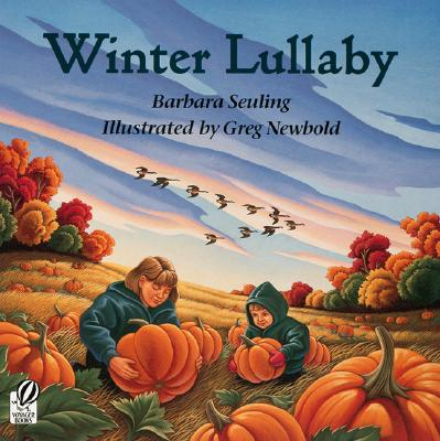 Winter Lullaby - Seuling, Barbara