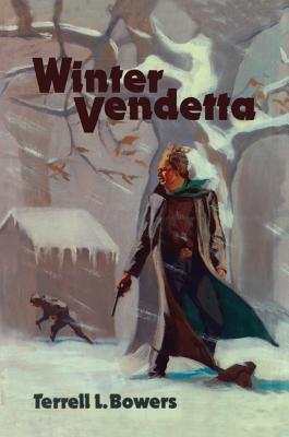 Winter Vendetta - Bowers, Terrell L
