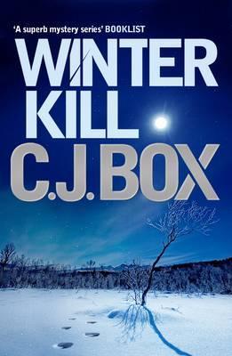 Winterkill - Box, C. J.