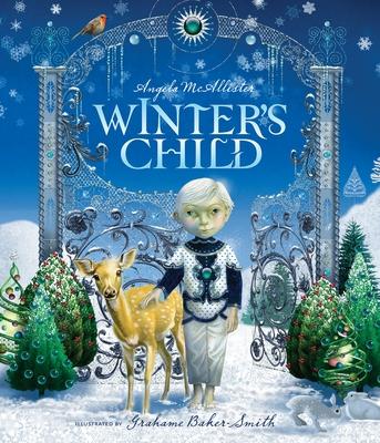 Winter's Child - McAllister, Angela
