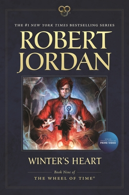 Winter's Heart - Jordan, Robert